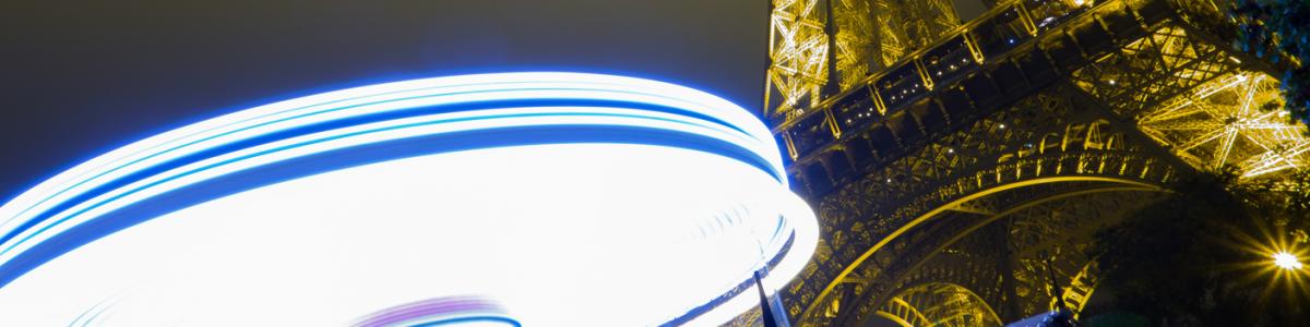 El atlas de la contaminación lumínica