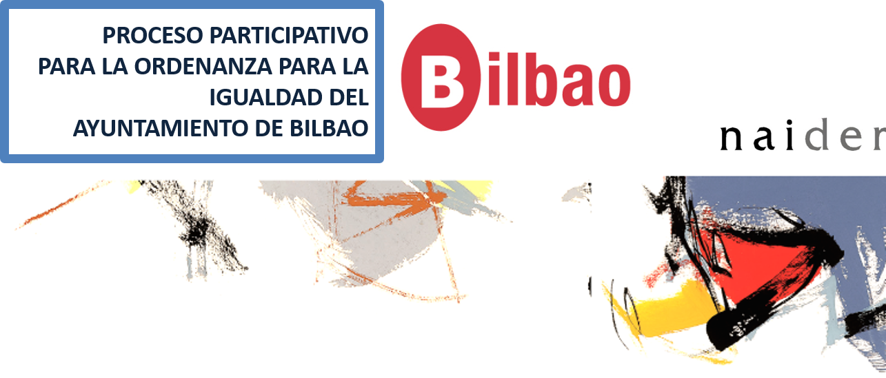 Noticia corporativa ordenanza igualdad bilbao