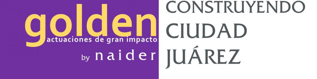 CONSTRUYENDO CIUDAD JUÁREZ