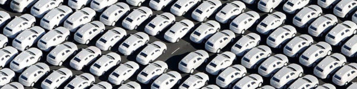 Planeando el fin del diésel y la gasolina