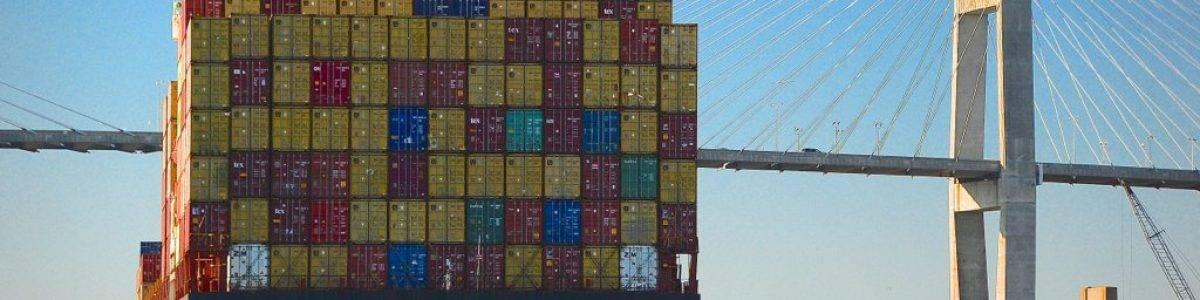 La necesidad de un transporte marítimo limpio