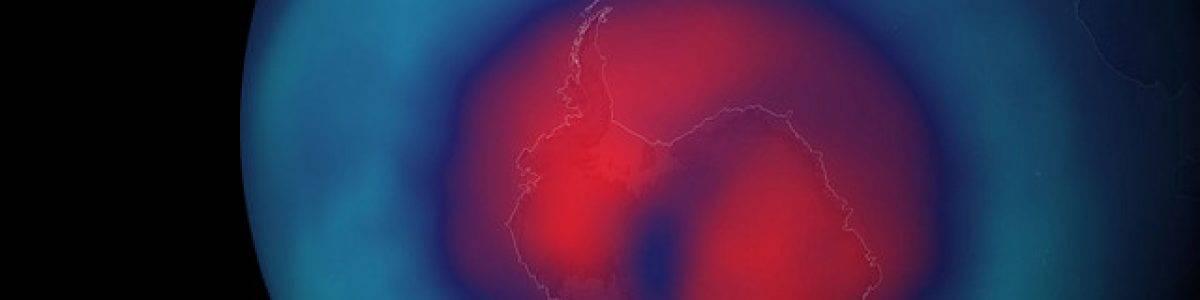 La capa de ozono confirma su recuperación