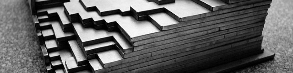 El hallazgo de la impresora de metales