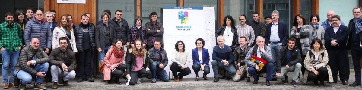 Tolosaldea apuesta por impulsar la Industria 4.0 y abanderar la transformación medioambiental y social de Gipuzkoa