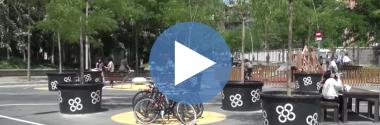 Vídeo: Superbloques de Barcelona