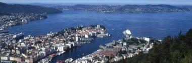 Noruega respira mejor gracias al coche eléctrico