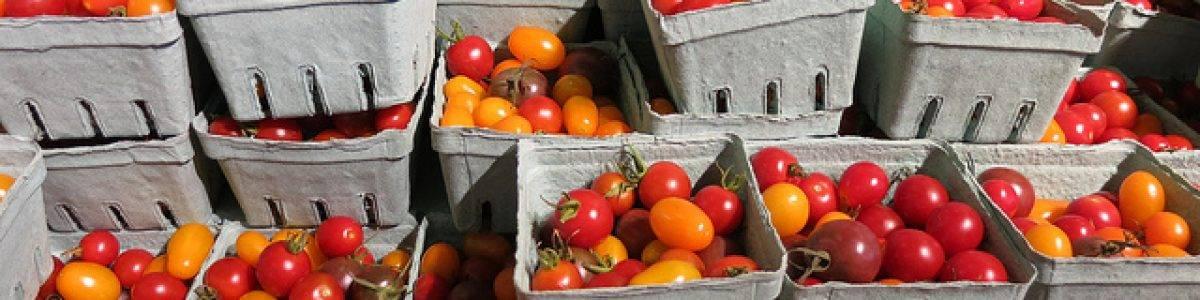 ¿Sabemos cuánto contamina lo que comemos?