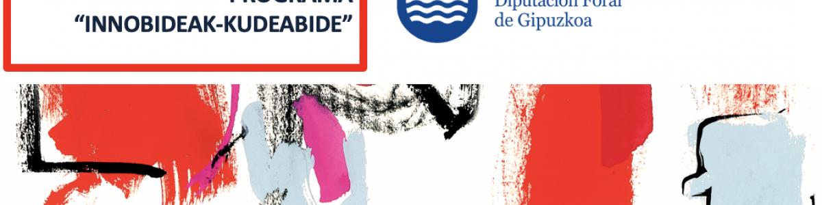 "Convocatoria 2019 del Programa ""Innobideak-Kudeabide"""