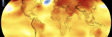 Vídeo: 2018 fue el cuarto año más cálido registrado