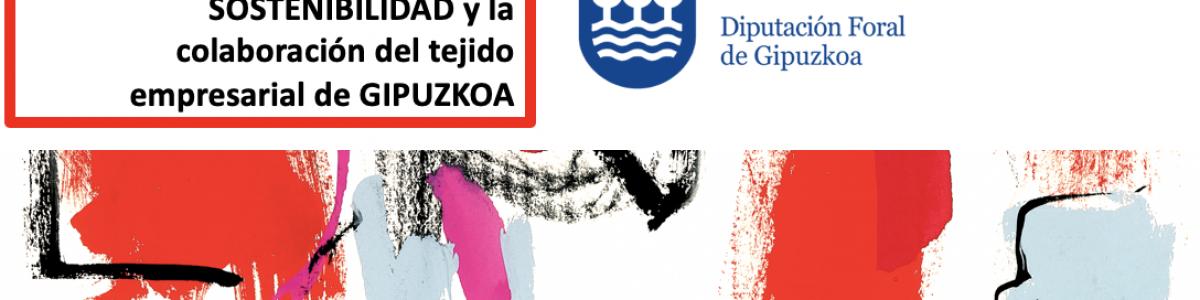 Convocatoria 2019 para promover la competitividad, sostenibilidad y colaboración de las empresas de Gipuzkoa