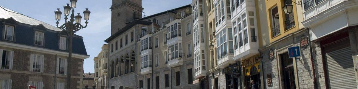 Vitoria-Gasteiz, modelo europeo para la eco-rehabilitación de centros históricos
