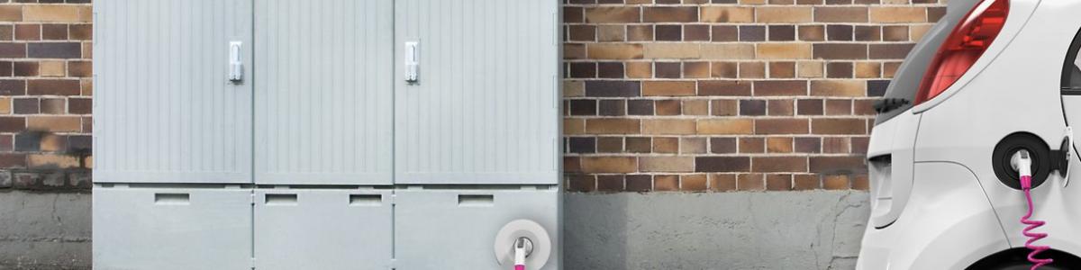 Coches eléctricos: Una red de carga aprovechando la infraestructura existente