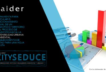 CITY SEDUCE – Posicionamiento de un municipio o entorno territorial frente al modelo de sostenibilidad ambiental y urbana