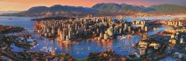 Vancouver: ciudad ZEB