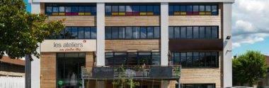 Les Ateliers: Desarrollo local y circular