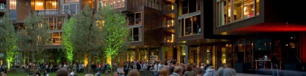 La Resiliencia y Complejidad Urbana como virtud