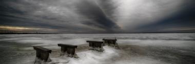 El aumento del nivel del mar, un escenario de alerta