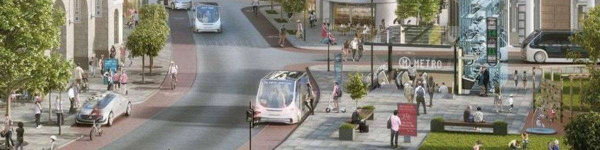 Los grandes retos de la movilidad urbana