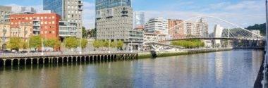 Estrategia Medioambiental de Bilbao 2050