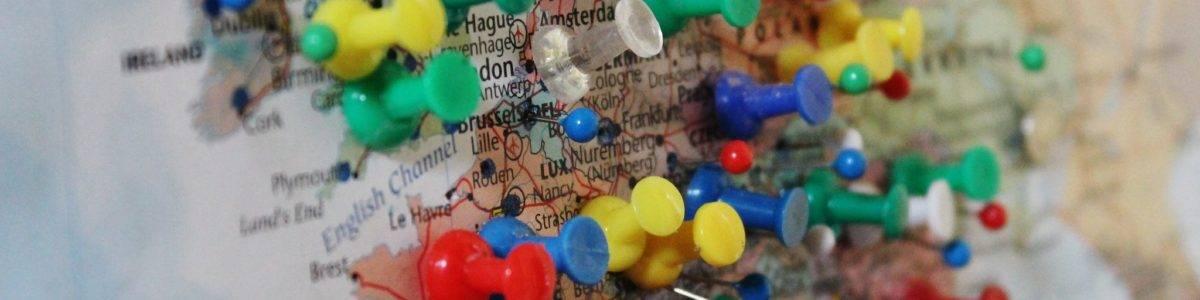 Euskadi pierde ritmo en Innovación