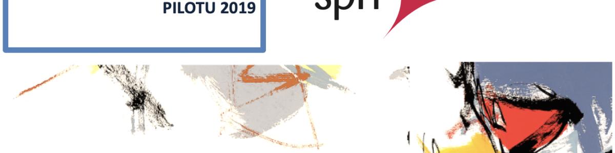 Programa de Ayudas «Pilotu» 2019
