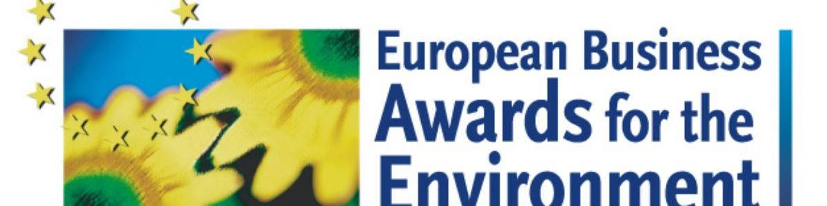 Premios Europeos de Medio Ambiente a la Empresa, 2019-2020.
