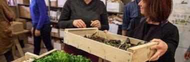 Supermercados cooperativos y participativos