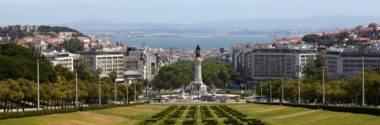 Lisboa, Capital Verde Europea 2020