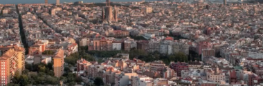 Cómo sería una ciudad diseñada por mujeres
