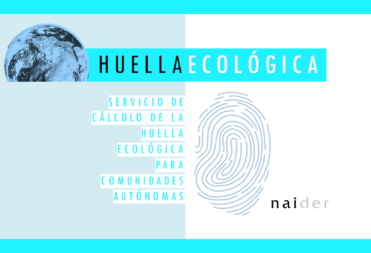 HUELLA ECOLÓGICA DE UNA REGIÓN