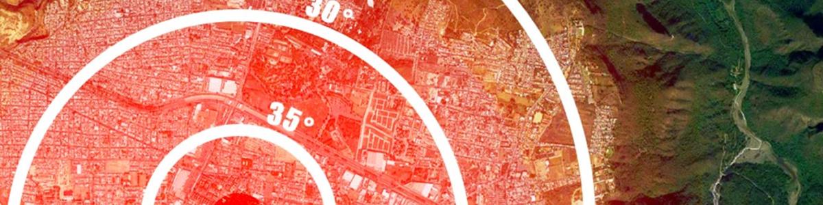 ¿Cómo diseñamos las ciudades para mejorar el Confort Climático?