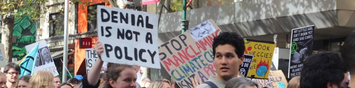 La validez de los modelos climáticos