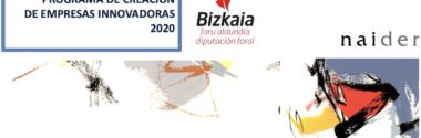 Programa de Creación de Empresas Innovadoras 2020