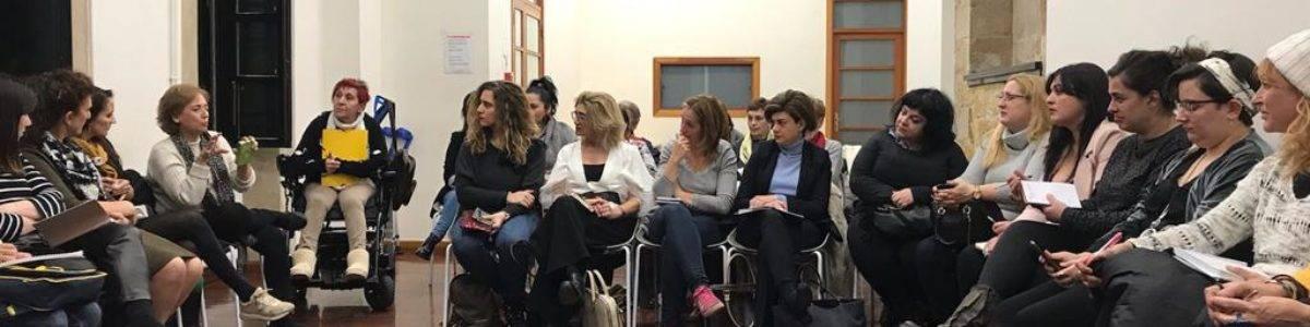 El Consejo de Mujeres de Bilbao echa a andar