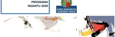 Programa Indartu 2020