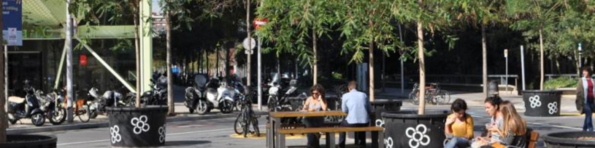 URBANISMO TÁCTICO:  MATERIALIZANDO EL DERECHO A LA CIUDAD