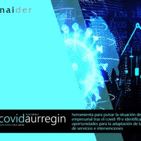 COVID AURREGIN – Herramienta para la adaptación de la agenda de servicios e intervenciones