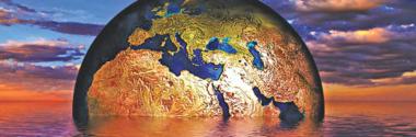 Primera Ley de Cambio Climático