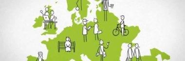 EUROPA MUESTRA SUS CARTAS PARA ALCANZAR LA NEUTRALIDAD DE CARBONO EN 2050