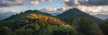 Análisis de las políticas ambientales con incidencia en el uso y gestión del suelo