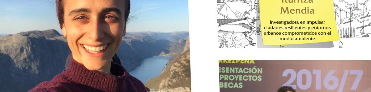 Marta Iturriza, Doctora en Ingeniería Aplicada, se incorpora al Proyecto Naider