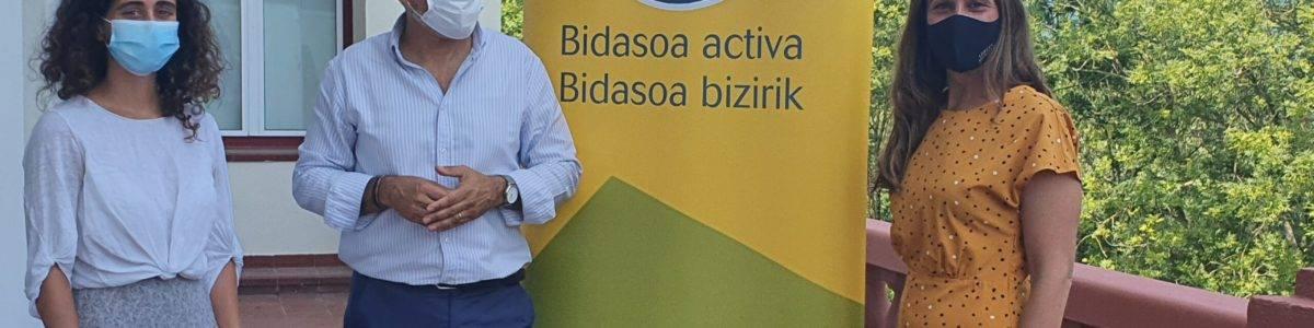 La comarca de Bidasoa sienta las bases estratégicas para la implantación de la Economía Circular